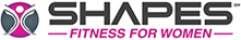Shapes Fitness Logo